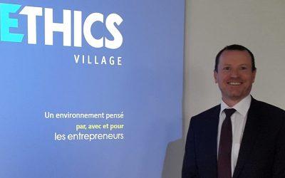 Le groupe Ethics lance son propre incubateur à Blagnac   La Dépêche