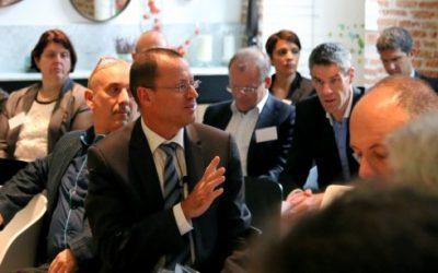 Ethics Group, un transformateur en pleine croissance | La Tribune